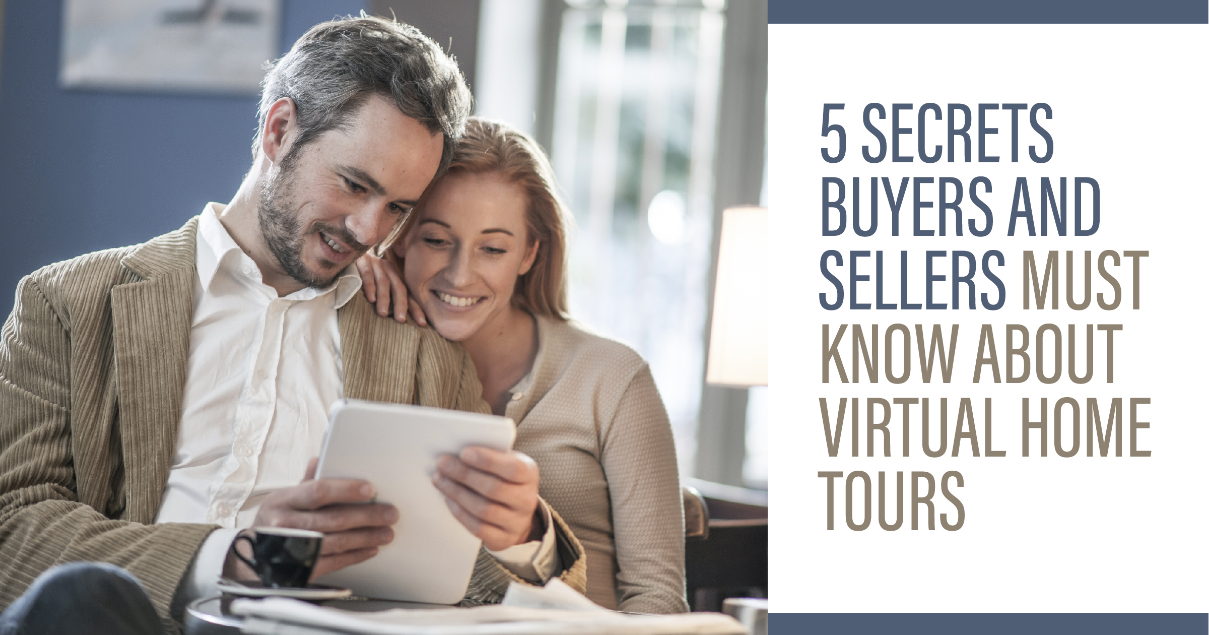 5 secrets buyers and sellers must know.